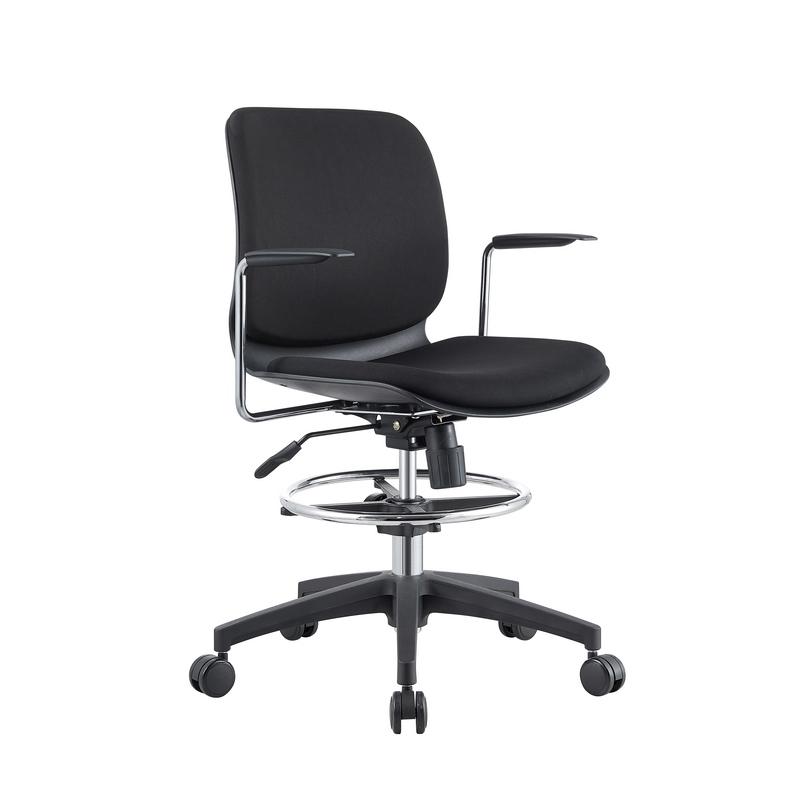 办公椅哪个牌子好?如何选择办公椅尺寸?