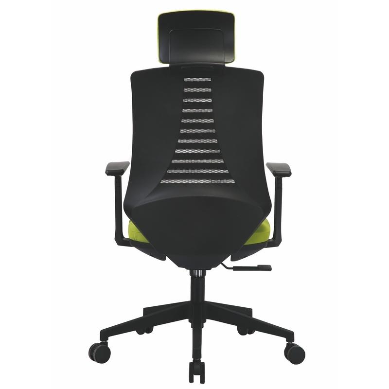 办公椅的选择标准