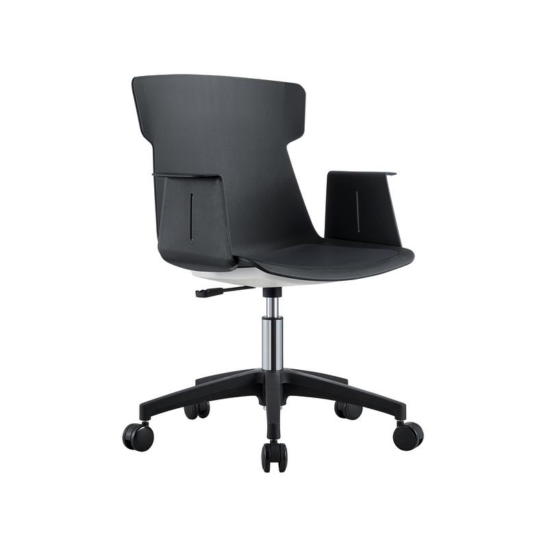 """宜众家具:推出简系列办公椅,""""享受""""上班时间"""